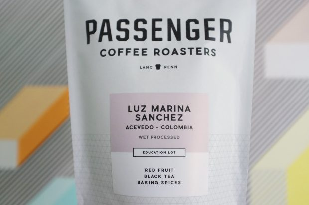 On Board with Passenger Coffee's Cryogenically Enabled 'Education Lot'