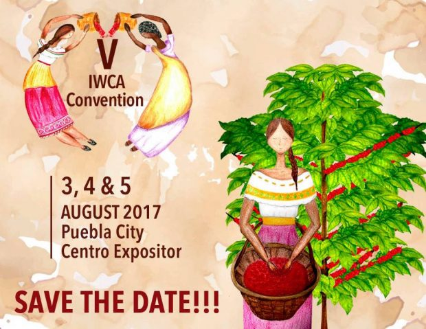 International Women's Coffee Alliance Hosting Fifth Convention in Puebla, Mexico
