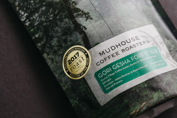 Unpacking Coffee with Kandace and Ray: Mudhouse Coffee Roasters