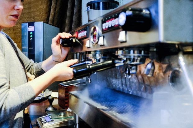 Seattle's Visions Espresso Broadens Education Scope with SCA Campus Accreditation