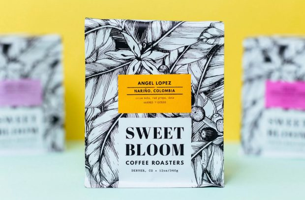 Unpacking Coffee with Kandace and Ray: Sweet Bloom Coffee Roasters
