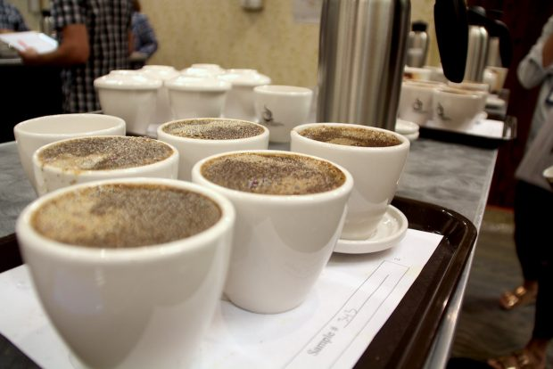 Reimagining Cupping Competition Scoring, Part 1: The Problem