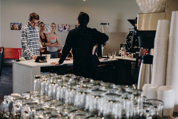 Good Things Coming to Fort Collins From Harbinger Coffee's New Roastery Cafe