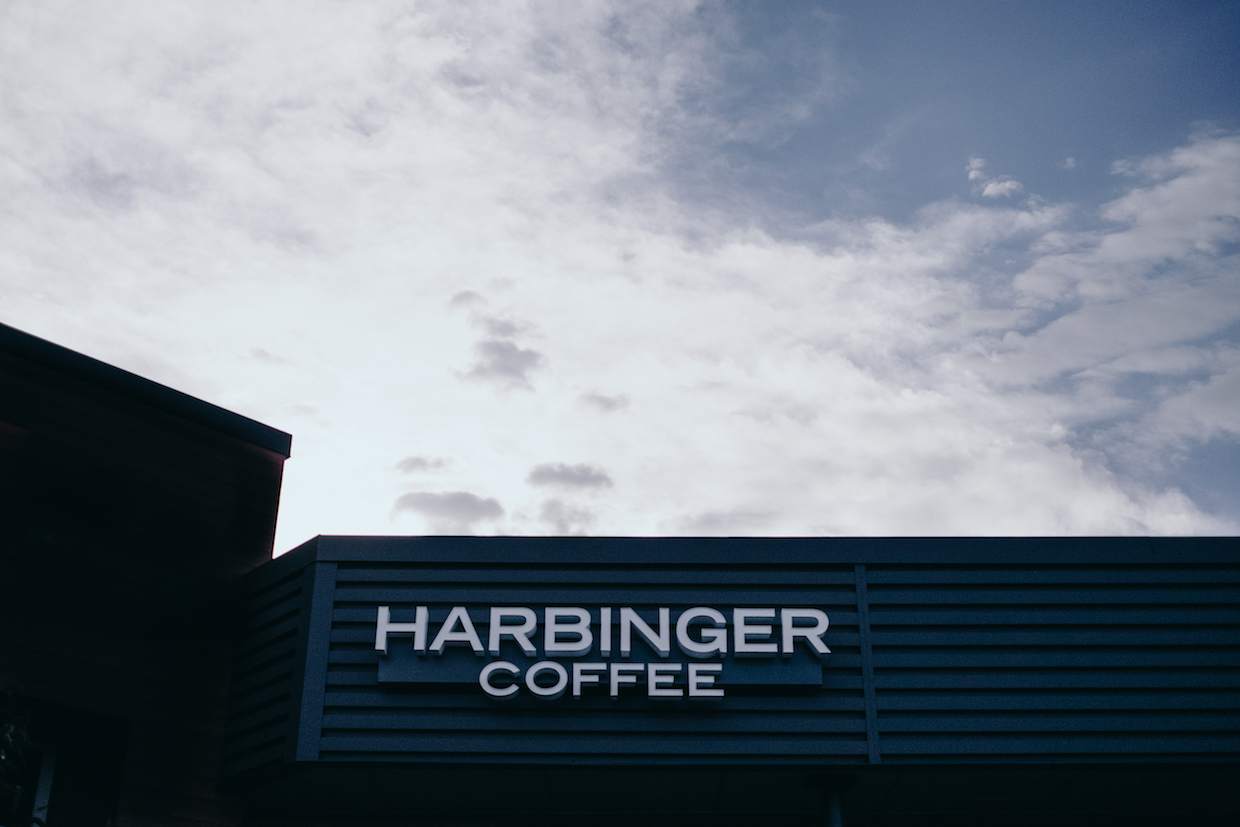 Harbinger Coffee Fort Collins