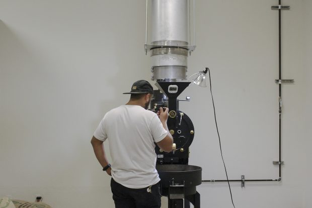 Proyecto Diaz's Latest Project: A New East Bay Roastery HQ