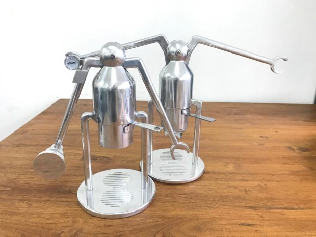 Cafelat Robot Espresso Maker To Blast Off Later This Year