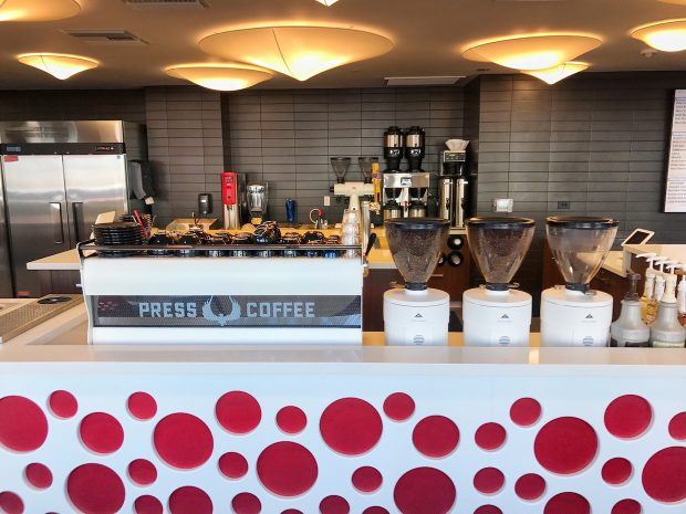 Press Coffee Roasters Finds Its Muse with Downtown Phoenix Flagship