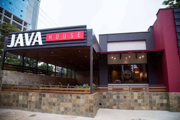 Africa's Largest Coffee Chain Java House Acquired by Dubai Firm Abraaj