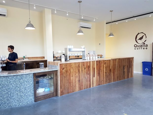 Qualia Coffee's Quality Quest Continues with Second Washington D.C. Shop