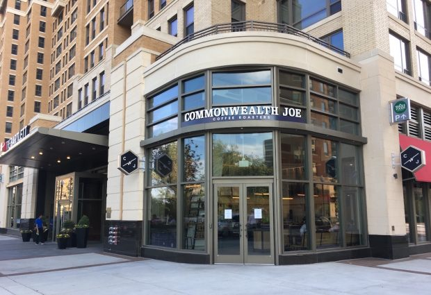 Commonwealth Joe Snags $2.5 Million to Expand Nitro Cold Brew