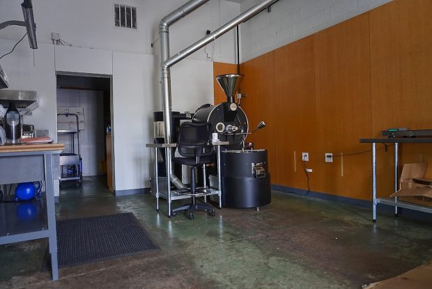 From Clarity Coffee Comes the New KLLR Roastery in Oklahoma City