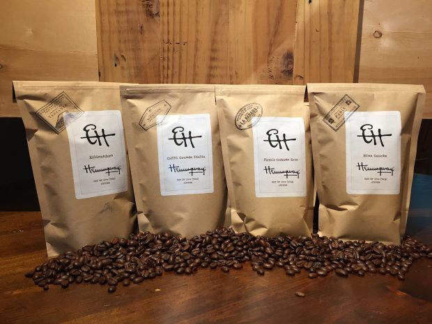 Hemingway Coffee Launches in Detroit with Earnest Conservation Effort