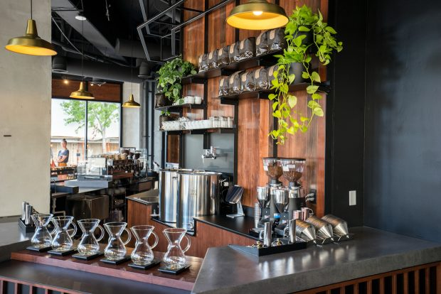 Portland's Coava Coffee Roasters Branches Out to San Diego