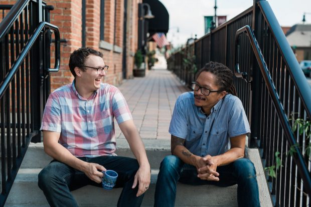 US Barista Champs Ramage and Butler Launch Black & White Coffee Roasters in NC