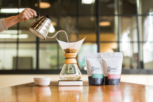 Portland's Good Coffee Gets Even Better With Roasting and Bottling