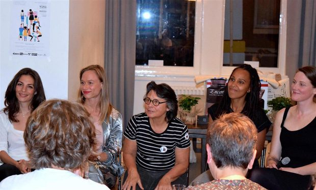 The Coffeewoman Amsterdam: A Night of Awareness, Inclusion and Coffee