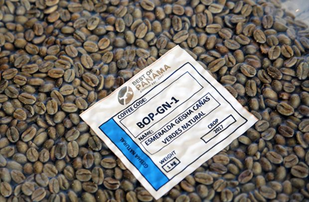 Klatch Offering the $601 Per Pound Coffee for $55 Per Cup