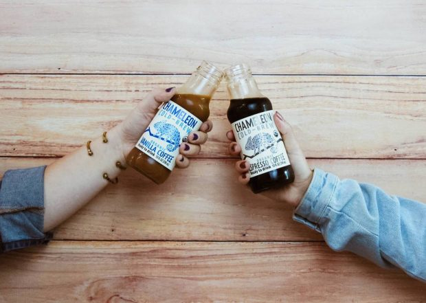 Nestlé Expands Portfolio with Acquisition of Chameleon Cold Brew