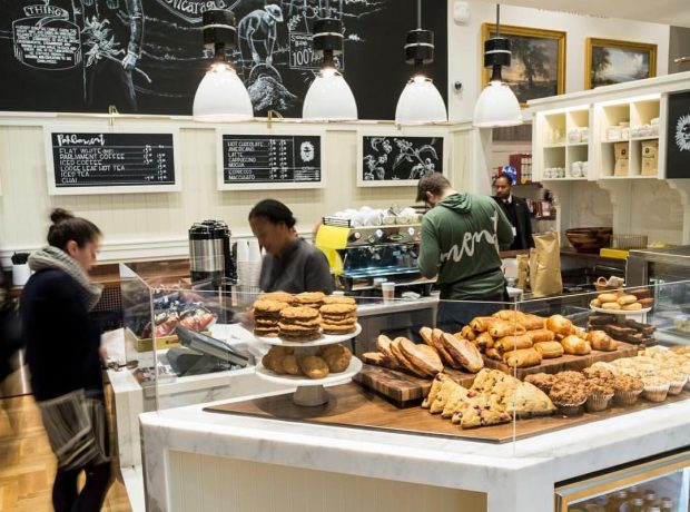 Following New York, Parliament Opening Shops in Philly and Charlotte