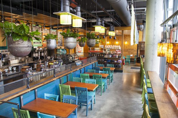 Colectivo Opens Chicago Logan Square Location with 1,500-SF Patio