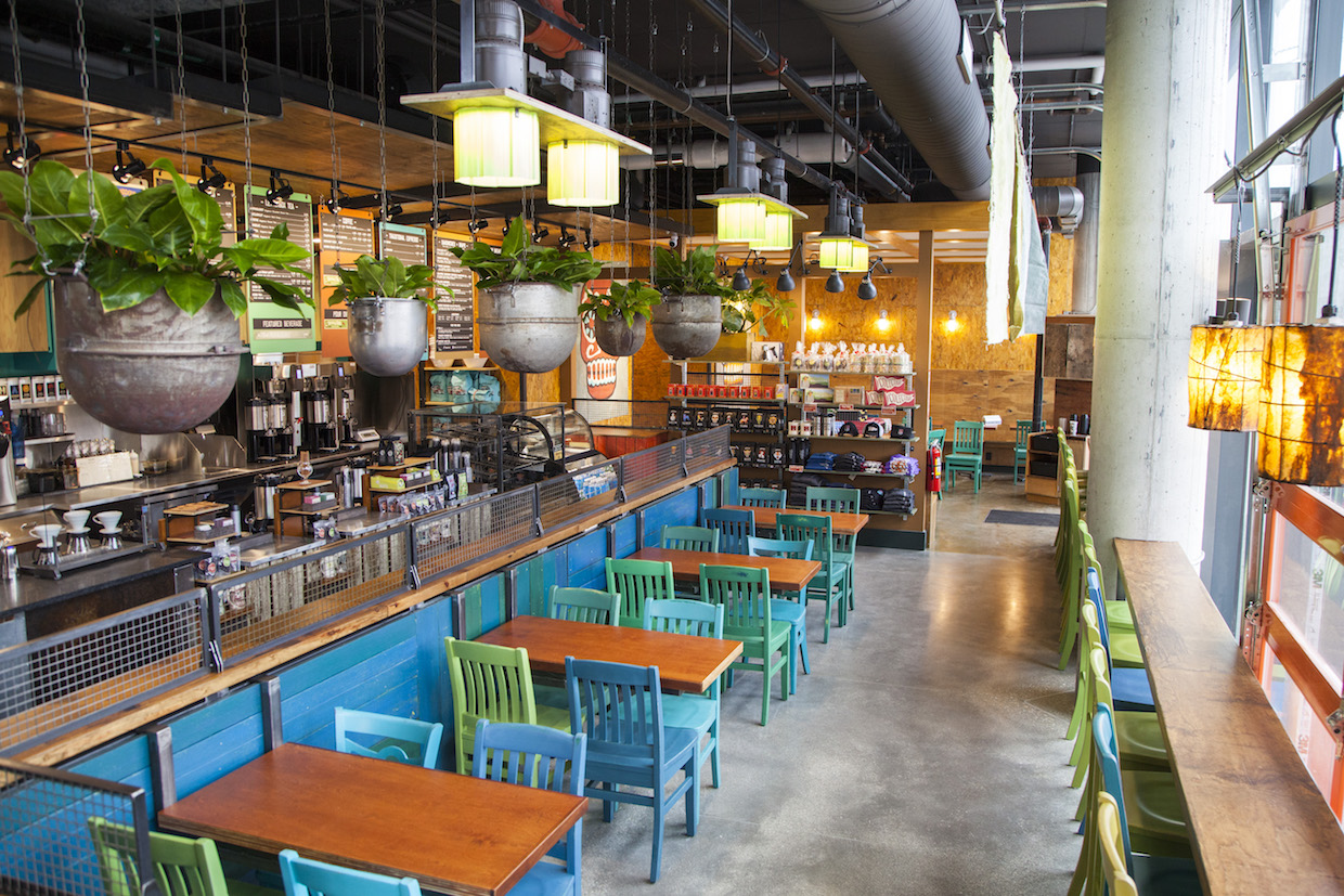 Image result for colectivo coffee chicago logan square