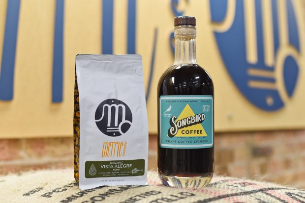 From Buzzy Bloomington, Cardinal Spirits Talks Roaster Collaborations