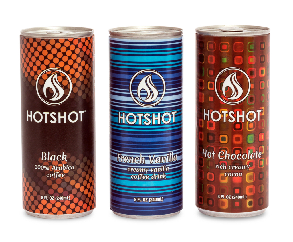 hotbox coffee cans hot rtd