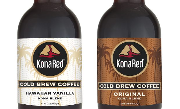 KonaRed Partners with Coca-Cola-Backed Beverage Incubator L.A. Libations
