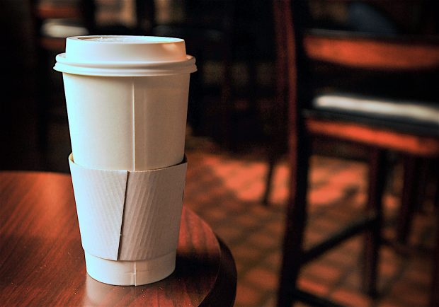 UK Legislators Propose 'Latte Levy' on Paper Coffee Cups