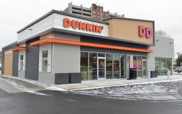 Dunkin' Ditches the Word Donuts for New US Store Concept