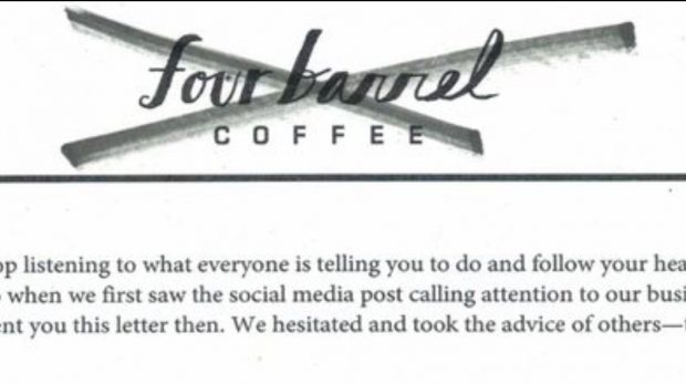 Amid Harassment Suit, Four Barrel Abandoning Name and Transitioning to Employee Ownership
