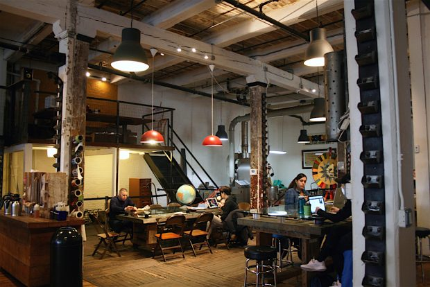 E-Commerce Startup Roasted in Brooklyn Highlights the Local Roasts