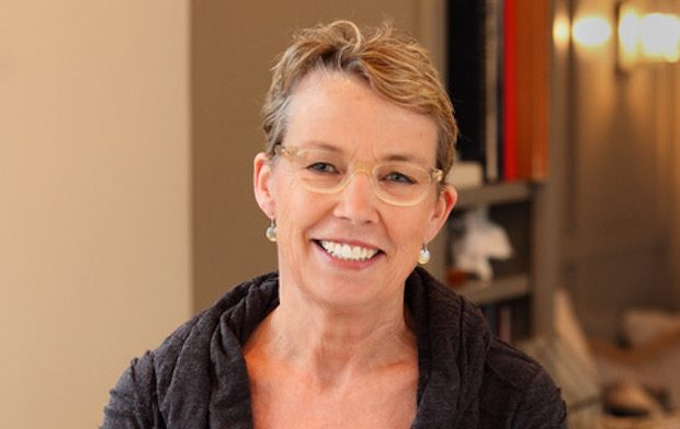 Grounds for Health Appoints Ellen Starr as Executive Director