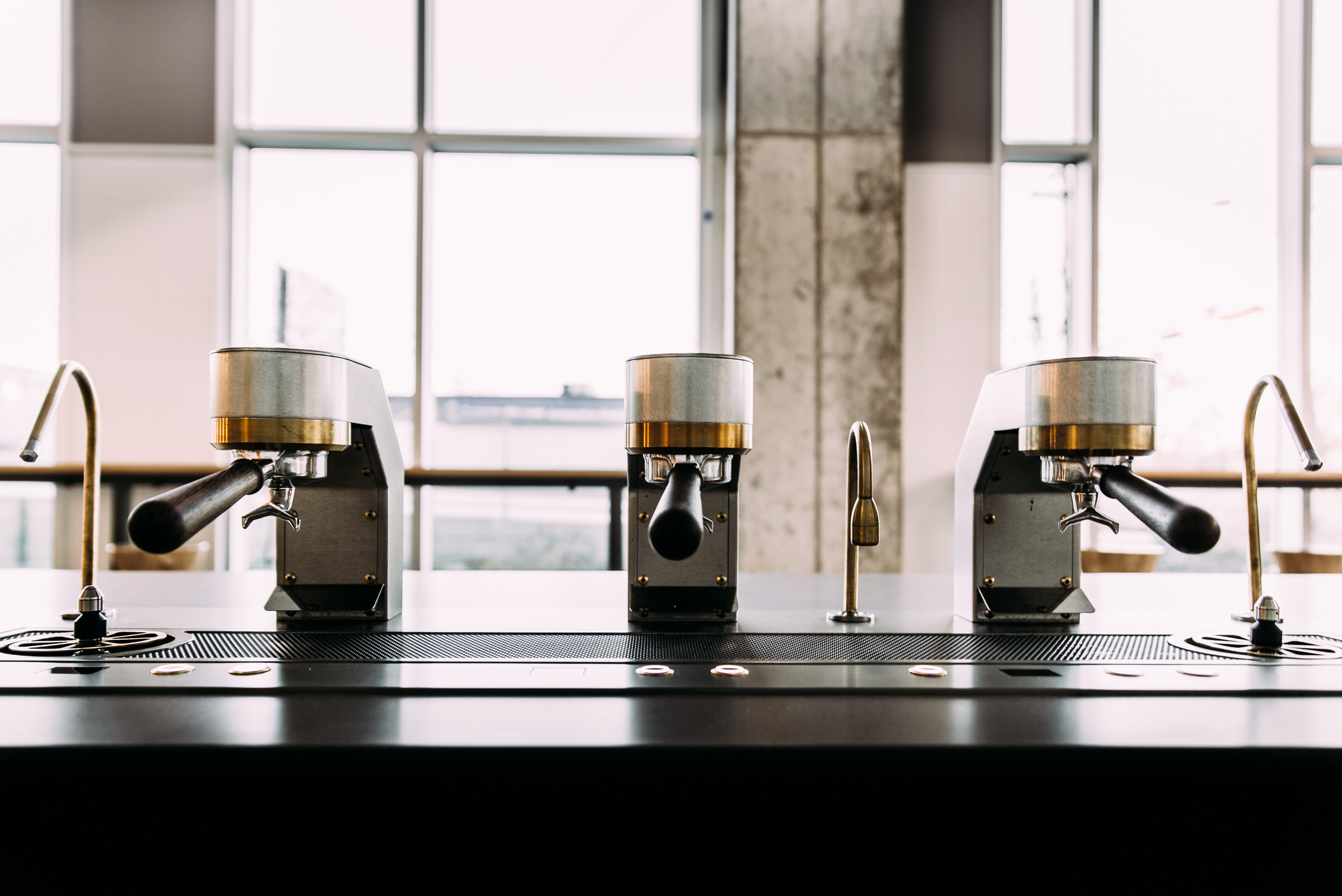 houndstooth coffee roasters cafe Austin