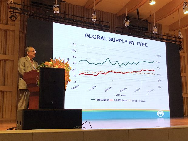 First Pu'er Specialty Coffee Expo Shows a World of Promise in China