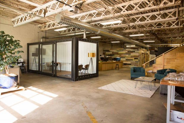 Importer Ally Coffee Unveils Global Specialty Coffee HQ in Greenville, SC
