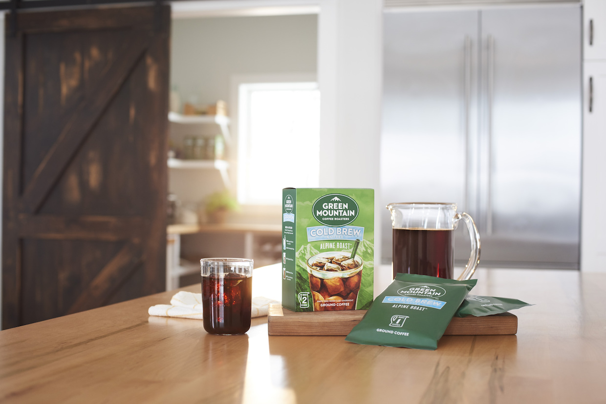 green mountain coffee roasters cold brew bags
