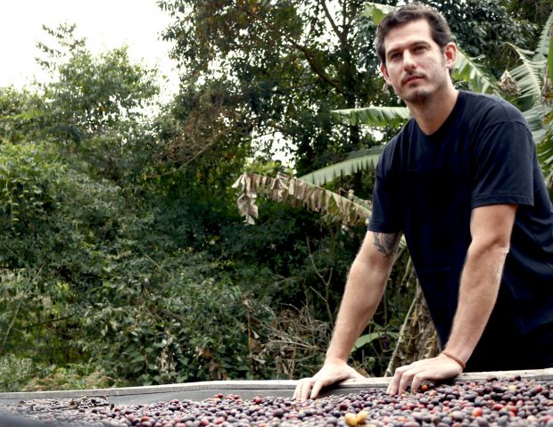 Felipe Croce on Sustainability in the Coffee Sector and Specialty Coffee Culture in Brazil