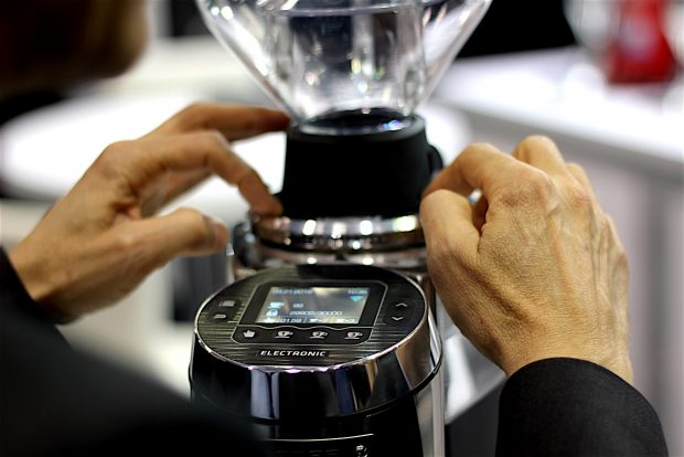 S We Can: Mazzer Unveils the Robur S and Kold S Grinders