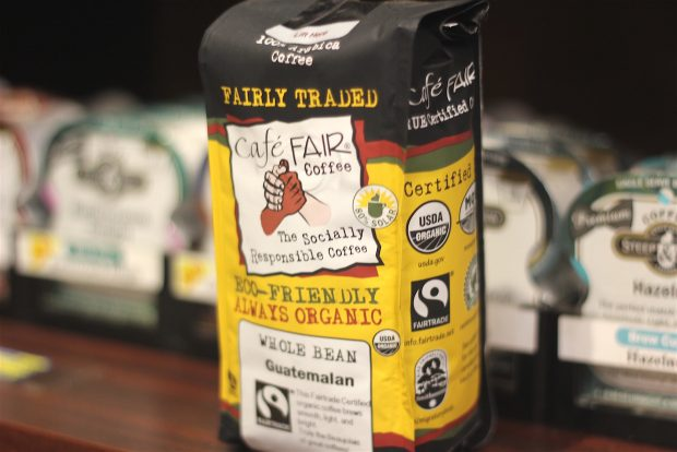 Coffee Holding Company Acquires Wisconsin-Based Roaster Steep N Brew for $2.85 Million
