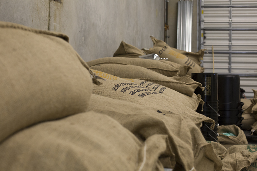 Delirio Coffee Roasters is Sound of Strategy in Southeast