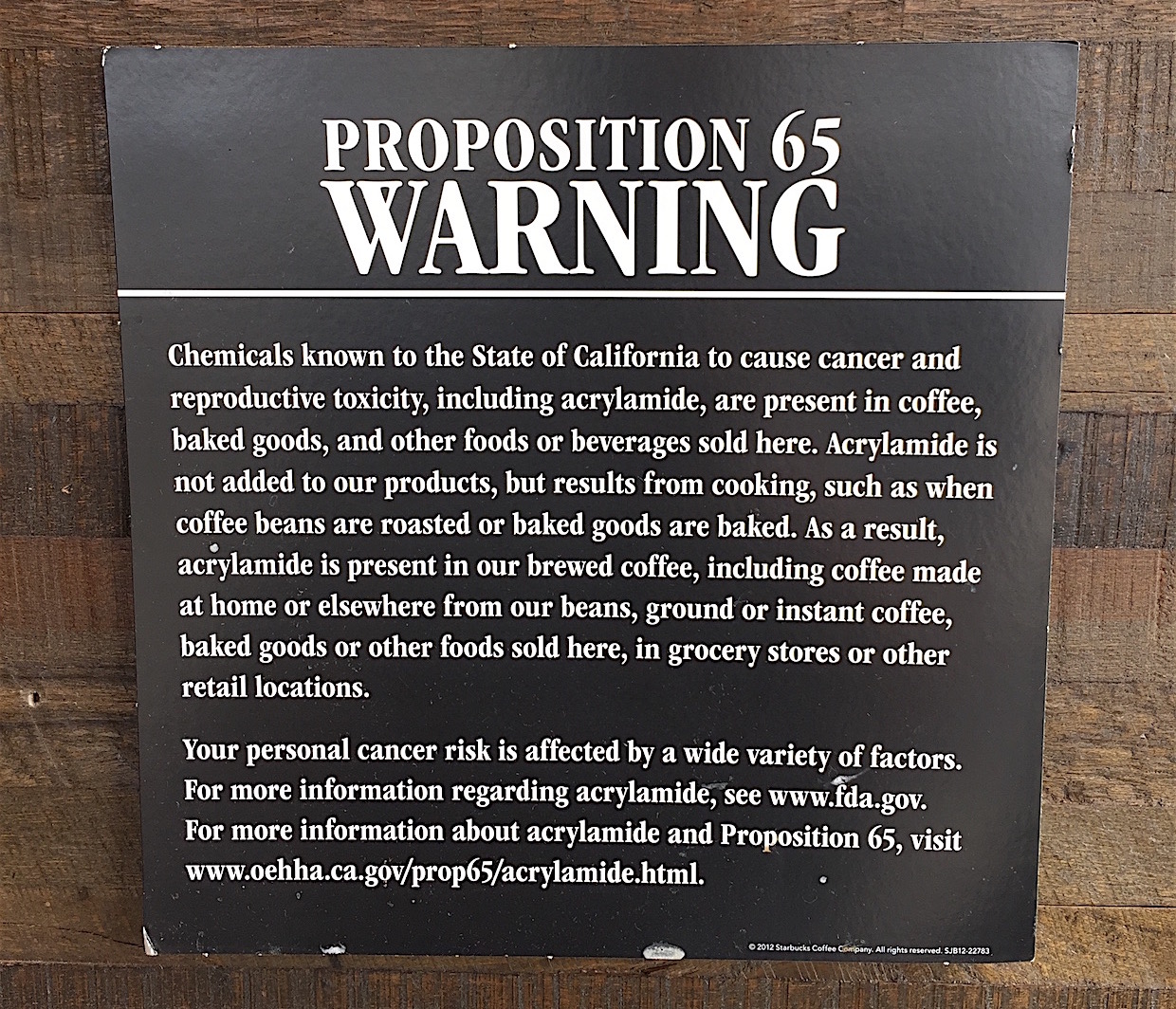 prop-65-warning