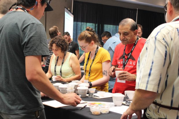 Coffee Roasters Guild Retreat Returning to the Pacific Northwest, Camp Heads to Portugal