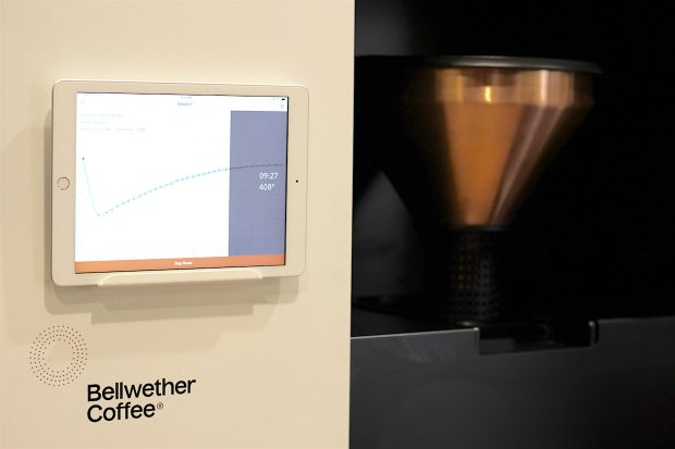 Bellwether Coffee To Lead Cafes Into Roasting This Fall
