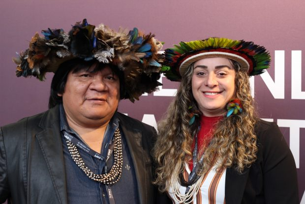 Amazonian Tribe Partners with Algrano to Access the European Coffee Market