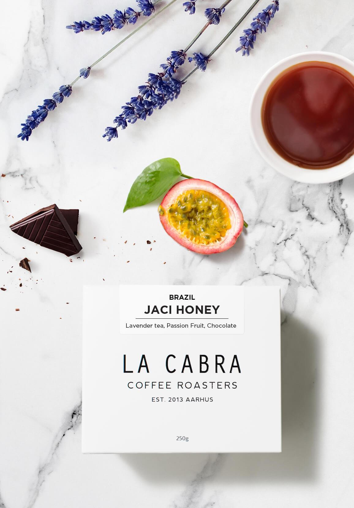 La Cabra coffee roasters