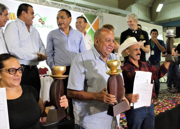 Detailed Processing and Prized Varieties at the Cups of Excellence in Costa Rica and Honduras