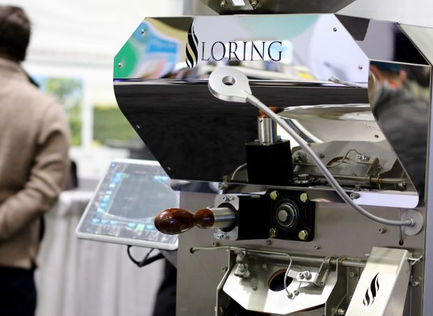 Loring Launches New Roast Profiling Software, Roast Architect