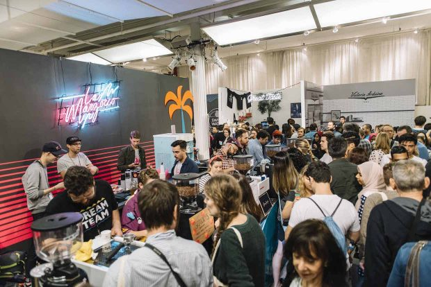 Allegra Events Launching Coffee Festivals in Los Angeles, Milan and Cape Town