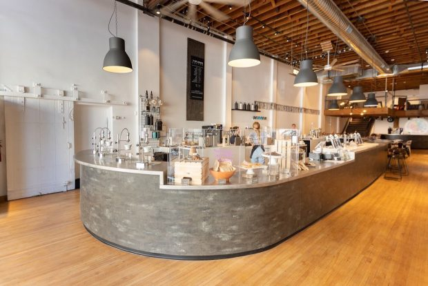 Roast House's First Avenue Coffee Prizes Quality and Sustainability in Spokane